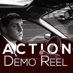 Action Demo Reel